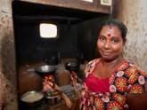 Cookery class - Sri Lanka