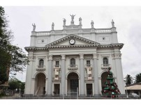 Saint Lucia - Colombo - Sri Lanka