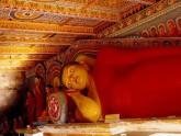 Dambulla Golden Temple Sri Lanka