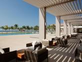 Hotel Centara 4* (Passikudah) Terrace