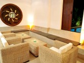 Negombo - Hotel St Lachlan - salon
