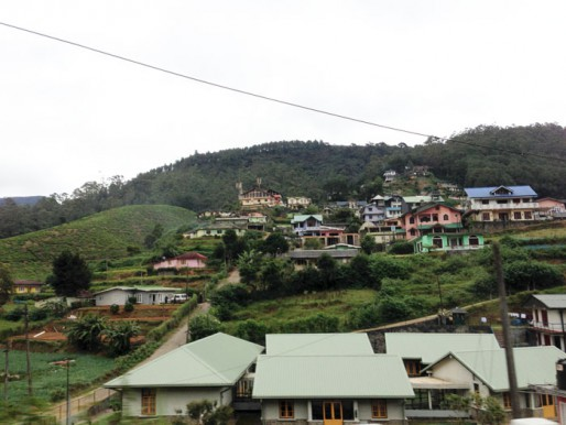 Sri Lanka immersion - Nuwara Eliya