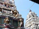 Mubriswaram Temple - Sri Lanka