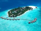 Adaaran Rannalhi 4* Maldives