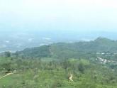 Sri Lanka's tea country