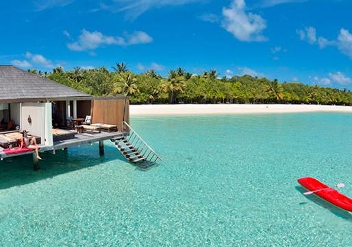 Paradise Island Hotel - Maldives
