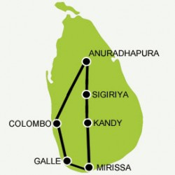 Sports special tours in Sri Lanka